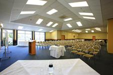 Conference Facilities - Turnball Room