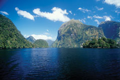 Doubtful Sound, Fiordland National Park