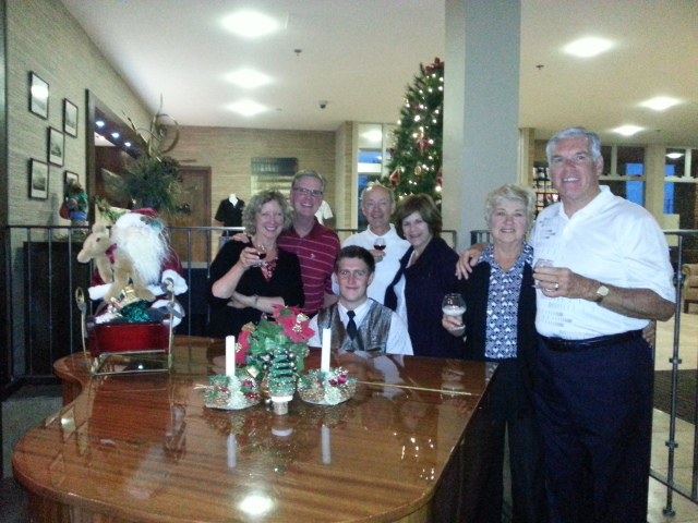 Christmas with Distinction Te Anau